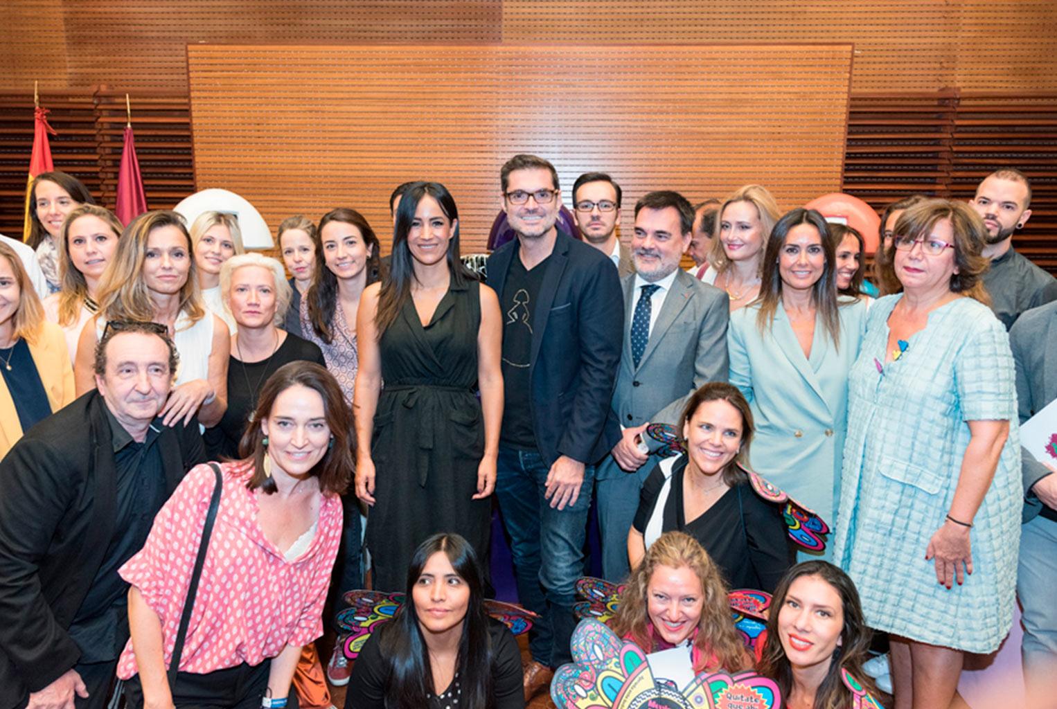 Vuelve Meninas Madrid Gallery, II edición