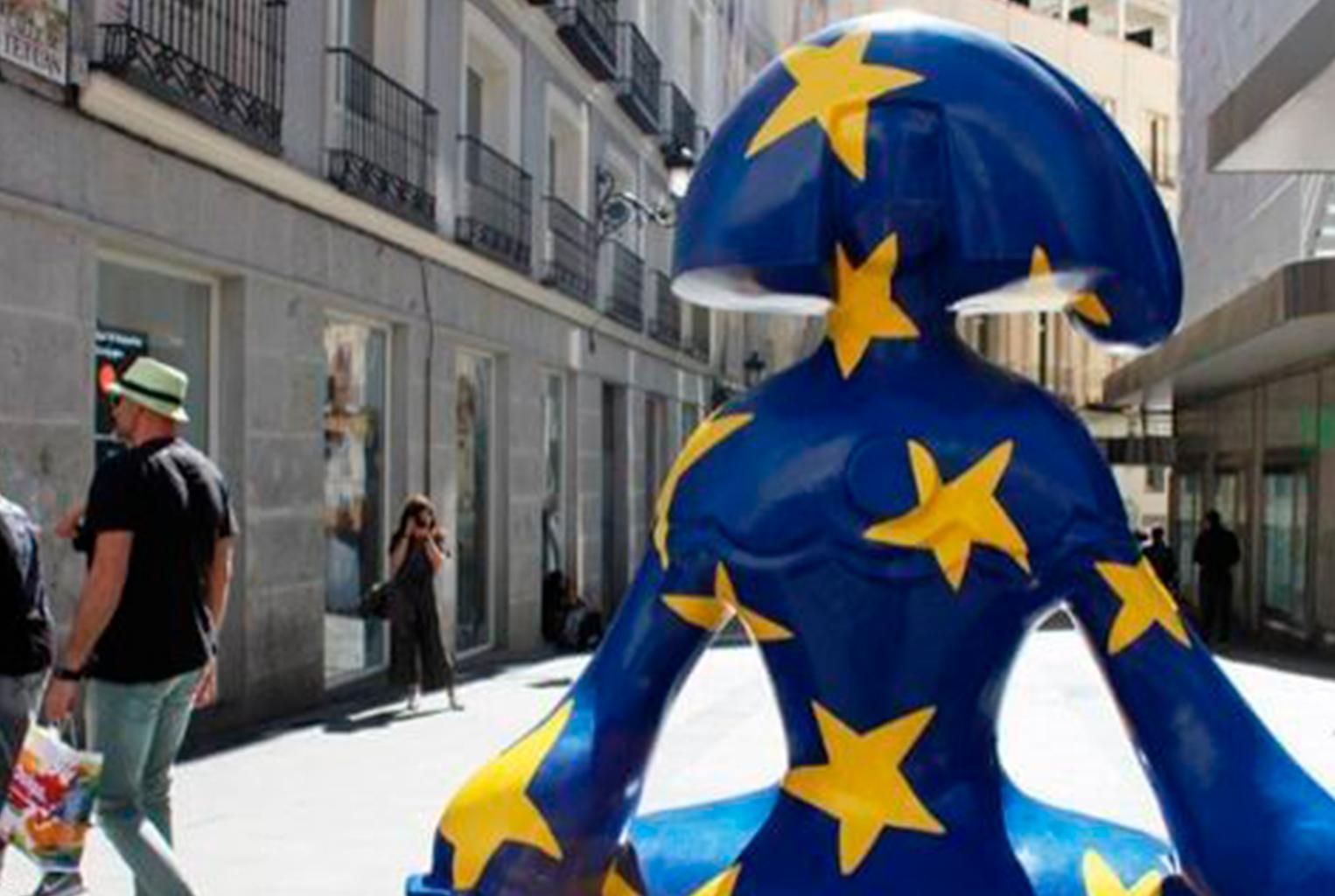 Madrid, puerta de entrada a eventos muy variados en este 2019